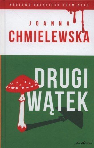 Drugi wątek Joanna Chmielewska