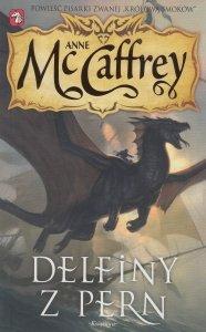 Delfiny z Pern Anne McCaffrey