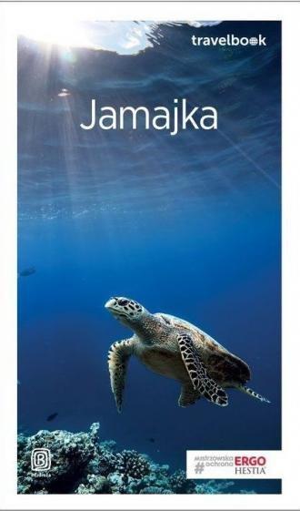 Jamajka Travelbook Anna Kiełtyka