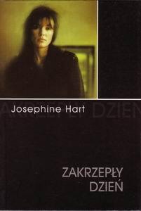 Zakrzepły dzień Josephine Hart