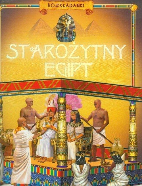 Starożytny Egipt Rozkładanki