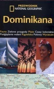 Dominikana Przewodnik National Geographic Christopher P Baker