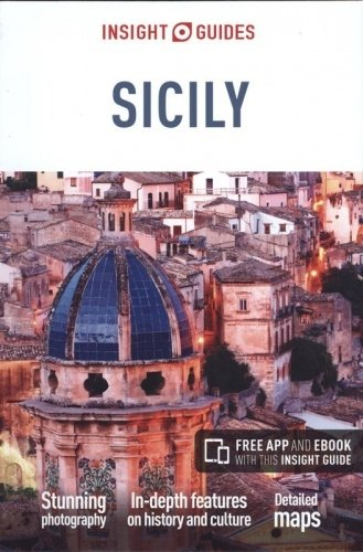 Sicily insight guides