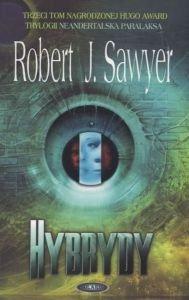 HYBRYDY Robert J Sawyer