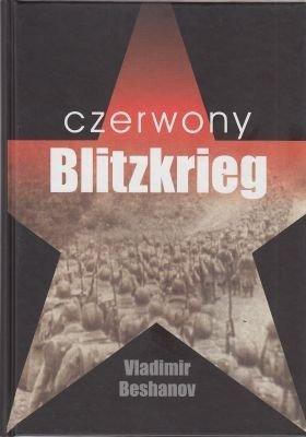 Czerwony Blitzkrieg Vladimir Beschanov
