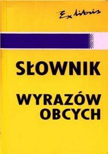 Słownik wyrazów obcych (mały)
