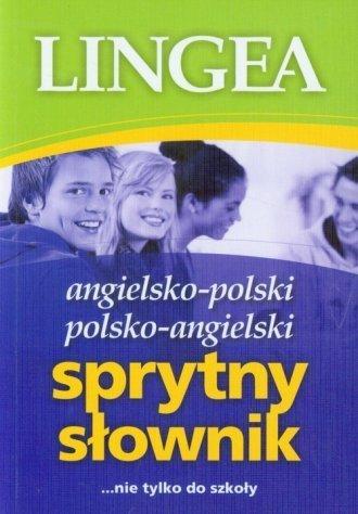 Angielsko-polski, polsko-angielski sprytny słownik