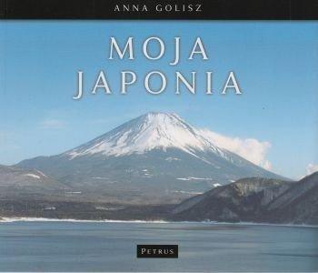 Moja Japonia Anna Golisz