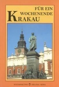 Krakau für ein Wochenende Joanna Ohar-Maksymiuk