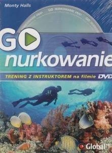 Go Nurkowanie Trening z instruktorem na filmie DVD Monty Halls