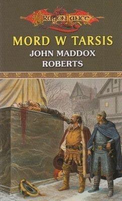 Mord w Tarsis John Maddox Roberts