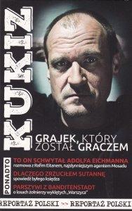 Kukiz Grajek który został graczem Andrzej Stankiewicz