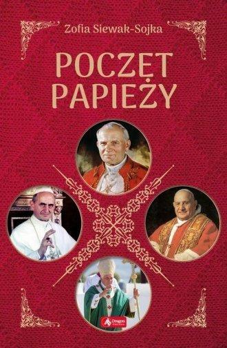 Poczet papieży Zofia Siewak-Sojka