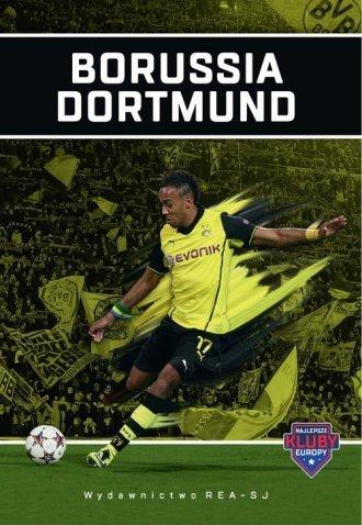 Borussia Dortmund Tomasz Ćwiąkała