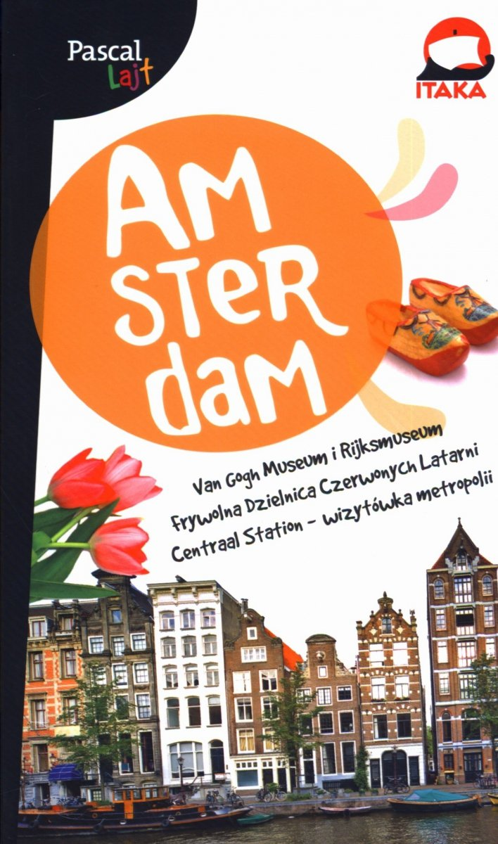 Amsterdam Pascal Lajt