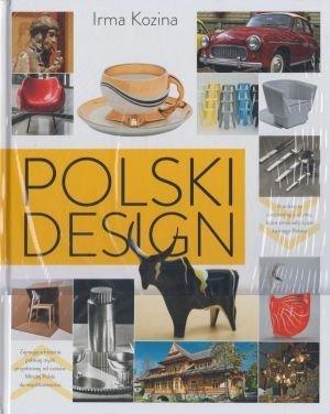 Polski design Irma Kozina