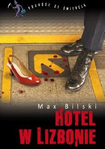 Hotel w Lizbonie Max Bilski (pocket)