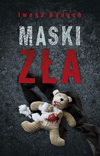 Maski zła Iwona Banach