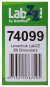 Lornetka Levenhuk LabZZ B6