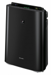 Oczyszczacz powietrza SHARP KC-D40EUB KC-D40EUB ( kolor czarny )