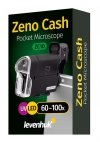 Mikroskop kieszonkowy Levenhuk Zeno Cash ZC12