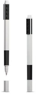 LEGO Długopisy żelowe Czarne 2 szt