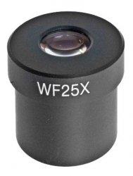 Okular planarny Bresser 25x/30 mm