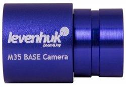 Aparat cyfrowy fotograficzny Levenhuk M35 BASE