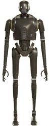 Figurka Droid K-2s0 Star Wars Gwiezdne Wojny 51 Cm
