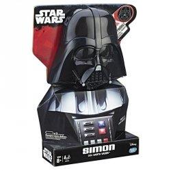 Star Wars Gra Simon Lord Vader Dźwięki i Światła
