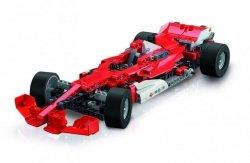Laboratorium Mechaniki Samochód Wyścigowy Formuła 1 Stem