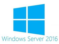 Licencje dostępowe LENOVO Windows Server 2016 CAL 5 User 01GU640