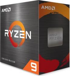 Procesor AMD Ryzen 9 5900X AM4 100-100000061WOF BOX