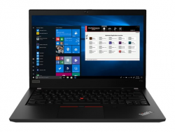 LENOVO ThinkPad P14s G1 14/16GB/i7-10510U/SSD512GB/Nvidia Quadro P520/W10P/Czarny