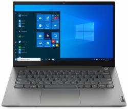 LENOVO ThinkBook 14 G2 14/8GB/4300U/SSD256GB/VEGA 5/W10P/Szaro-czarny