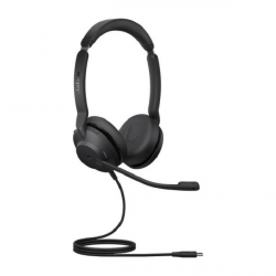 Słuchawki z mikrofonem JABRA 1.5  m  Złącze USB typu C  wtyk