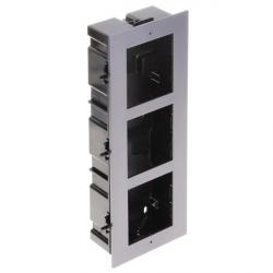Aluminiowa ramka DS-KD-ACF3/Plastic