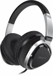 Słuchawki z mikrofonem CREATIVE 1.2  m  3.5 mm (4-stykowa wtyczka pozłacana)  wtyk