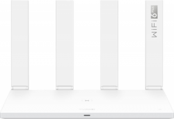 HUAWEI WS7200-20 WiFi 6 Router White