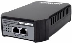 INTELLINET 561495 Intellinet Adapter zasilacz Ultra PoE 802.3at/af/bt, 1 port RJ45 GIGABIT, 95W