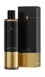 Szampon micelarny z algami Nanoil Algae Micellar Shampoo