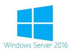 System operacyjny HP Windows Server 2016 (16-Core) ROK PL 871148-241