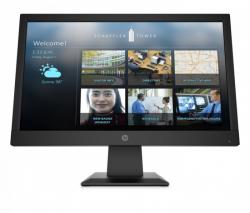 Monitor HP 18.5 1366 x 765 9TY83AA Czarny