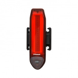 Lampa rowerowa tylna RED LINE, 20 lm