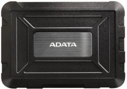 Obudowa do dysku ADATA AED600U31-CBK