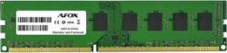 Pamięć AFOX DIMM DDR3 4GB 1600MHz 19CL SINGLE