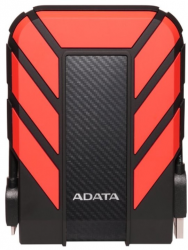 Dysk twardy zewnętrzny ADATA DashDrive Durable 2 TB AHD710P-2TU31-CRD