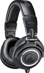 Słuchawki AUDIO-TECHNICA 1.2  m  3.5 mm minijack  wtyk