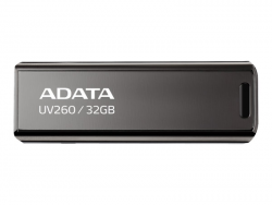 Pendrive (Pamięć USB) ADATA 32 GB USB 2.0 Czarny