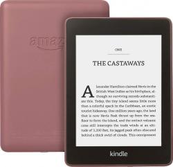 Czytnik e-book Amazon Kindle Paperwhite 4 8GB Waterproof z reklamami (śliwkowy)